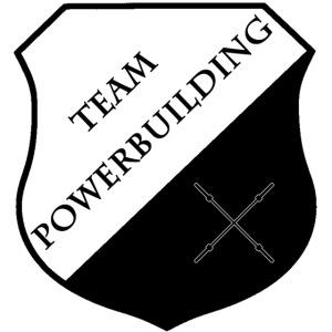 TEAM POWERBUILDING