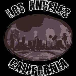 Los Angeles- LA- USA