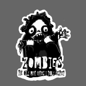 zombies the only meat eaters sv spsh