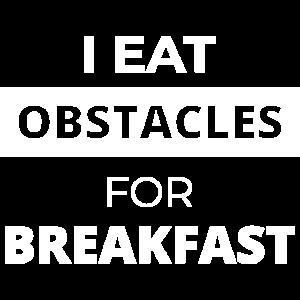 Ninja Warrior - Ich esse Obstacles zum Frühstück