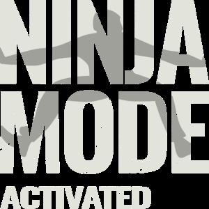 Ninja Warrior - Ninja-Modus aktiviert