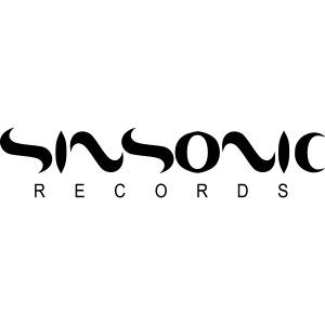 Sinsonic Logo Text