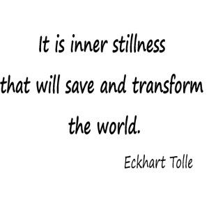 Inner Stillness
