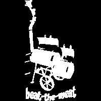 beat the meat - smoke my day