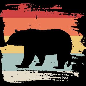 Bär Kanada Geschenk Großbären Braunbär Tierschutz