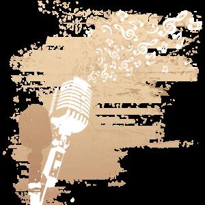 Musik Mikrofon