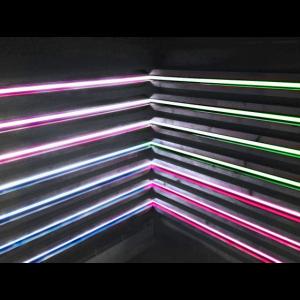 Neon Raute