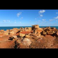 Gantheaume Point Broome Western Australia