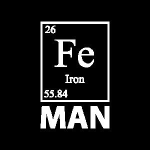 FeMAN Geek und Wissenschaft