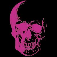 skullPink