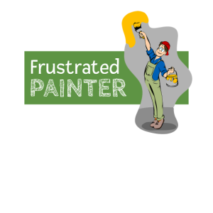 Frustrated Painter