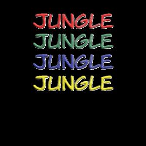 Jungle Jungle Jungle Jungle