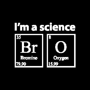 Ich bin ein Wissenschaftsbro
