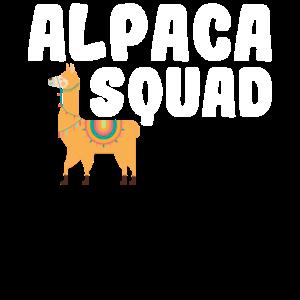 Alpaca - Shirt