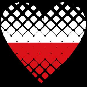 Herz Polen