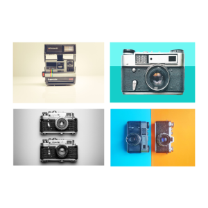 photo film camera retro polaroid
