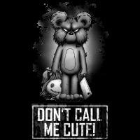 Teddy - Don't Call Me Cute