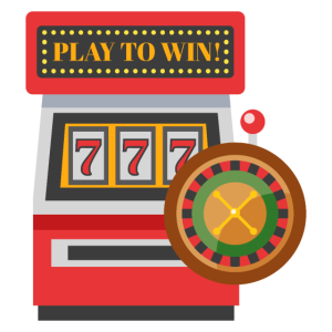Glücksspiel Automat