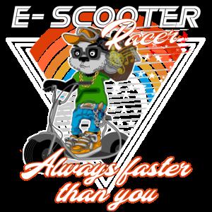 Escooter Electricscooter Panda