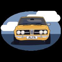 Alfa Classic