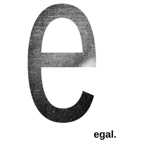 Typografie Poster
