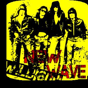 New Wave Subkultur