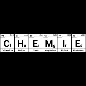 Chemie Elemente