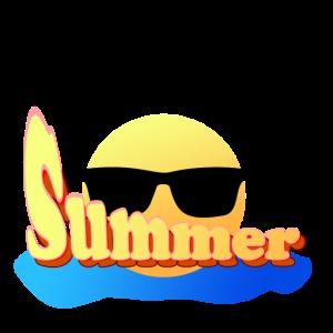 Summer Sommerzeit