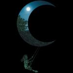 La Lune - J'peux pas j'ai la Lune !