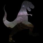 Le dinausore - J'peux pas j'ai Dinosaure