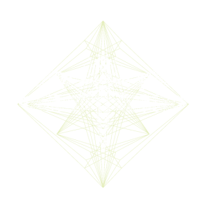 Libelle Ornament Weiss Gold