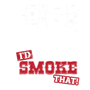 I´D SMOKE THAT GRILLMEISTER BBQ GRILL