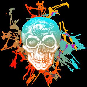 Skull 2019