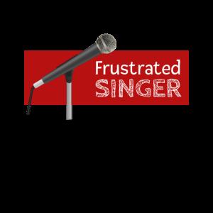 Frustrated Singer