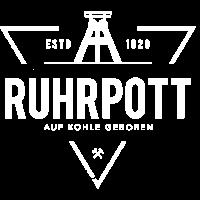 Ruhrpott Auf Kohle geb.