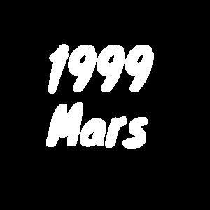 Jahrestag des 20. März 1999