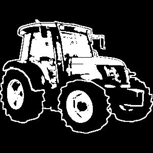 Traktor - Schlepper - Landwirtschaft