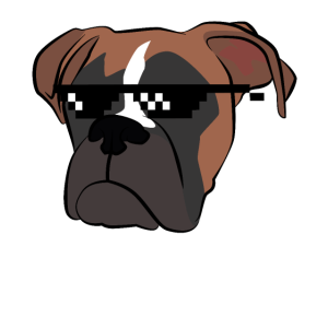 Hund Deal With It