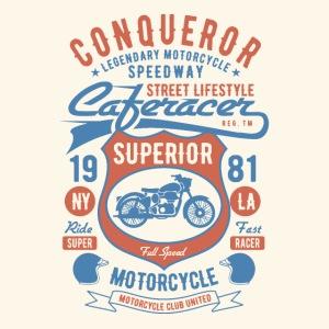Conqueror Speedway