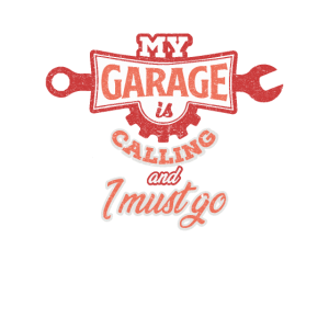 Mechaniker Garage auto Schrauber Hobby Geschenk