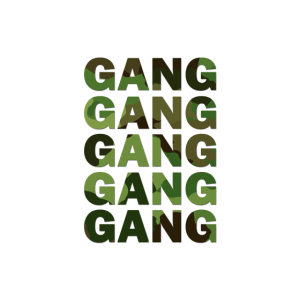 Gang Camouflage