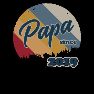 Papa Geburt Geschenk Geschenkidee 2019 Baby Vater