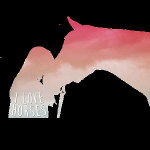 Pferde Pferdenarr
