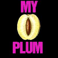 My Plum perfektes Geschenk für Frauen, sexy, frech