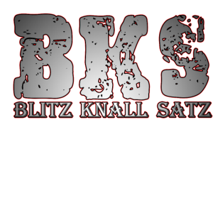 BKS Feuerwerk Blitz Knall Satz