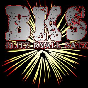Feuerwerk Explosion BKS