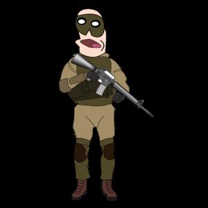 Soldat Egoshooter Noob