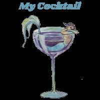 Mein Cocktail
