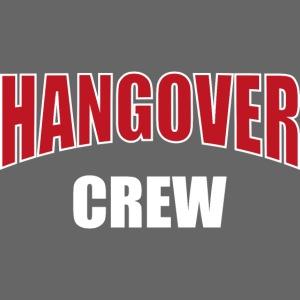 Hangover CrewJunggesellenabschied JGA