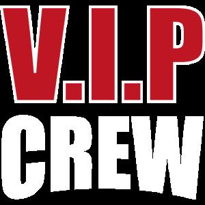 VIP Crew Junggesellenabschied JGA